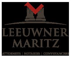 Leeuwner Maritz Attorneys